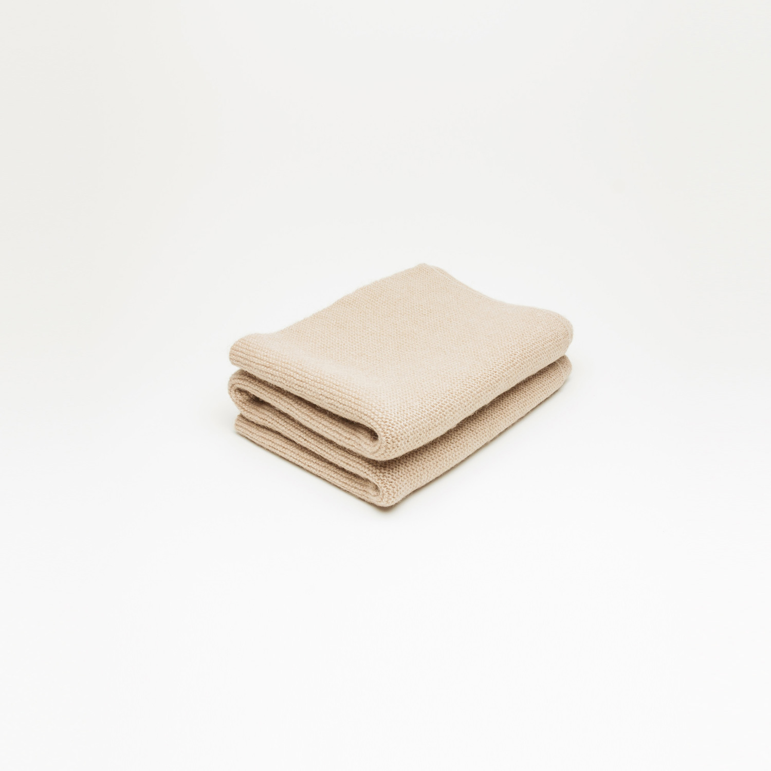 The Camel Hair Baby Blanket by Rimma Tchilingarian, Kamelhaar, Babydecke